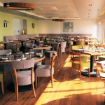 Carreg Restaurant