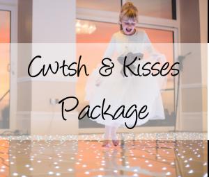 Cwtsh & Kisses Pic