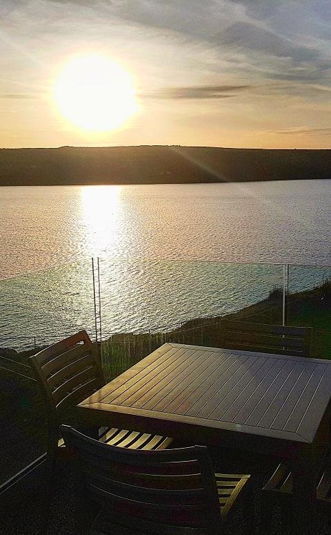 Premium Sea View Room with Balcony